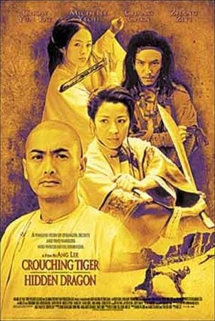 Ang Lee's Crouching Tiger, Hidden Dragon - Crouching Tiger, Hidden Dragon
