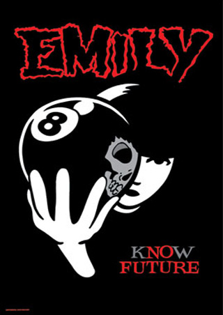 Emily, Know  Future - Emily the Strange