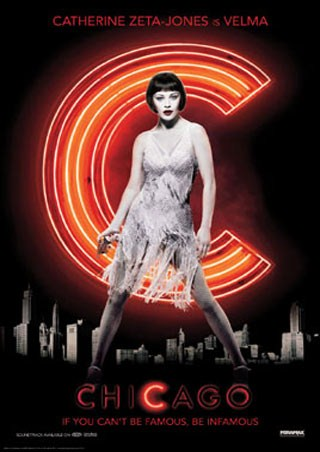 Catherine Zeta Jones - Chicago
