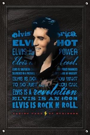 Elvis is Rock'n'Roll - Elvis Presley