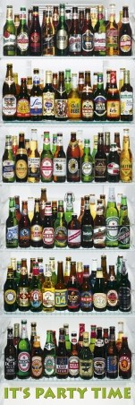 Beer - It's Party Time