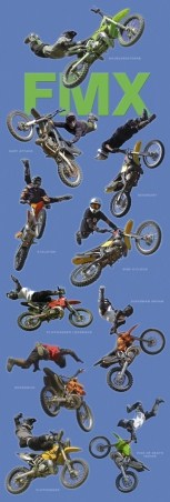Freestyle Motocross - FMX Bikes
