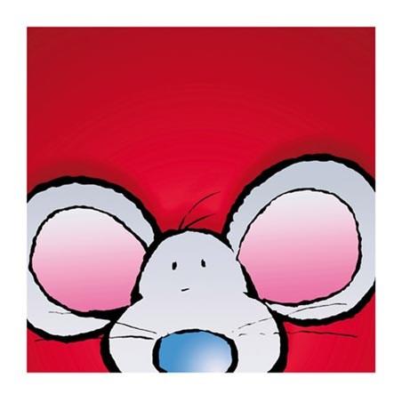 Mouse - Jean Paul