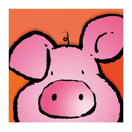 Pig - Jean Paul