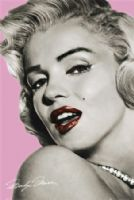 Pouting Princess, Marilyn Monroe Poster