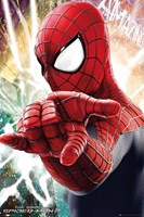 Ready to Web, The Amazing Spiderman 2 Poster