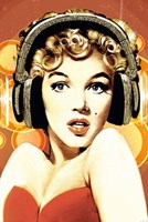 Marilyn Monroe, Headphones