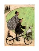 Double Decker Bike Sam Toft
