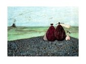 The Same As It Ever Was Sam Toft