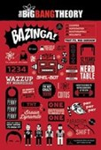 The Big Bang Theory Infographic The Big Bang Theory