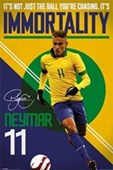 Immortality Neymar