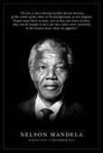 Commemoration Nelson Mandela