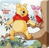 Searching For Hunny! Walt Disney's Winnie The Pooh