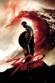 The Epic Saga 300:Rise Of An Empire