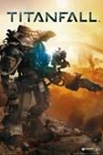 The Mecha-Titans Titanfall