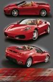 F430 Spider Ferrari