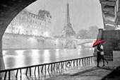 Parisian Kiss Paris