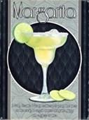 Margarita Time Retro Cocktail Recipe