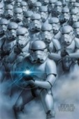 Stormtroopers Attack Star Wars