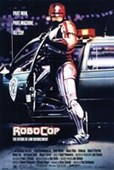 Part Man, Part Machine, All Cop Robocop