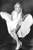 The Seven Year Itch Marilyn Monroe