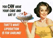 You Can Have Your Cake & Eat It Diet Ideas