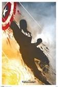 The Winter Soldier Captain America