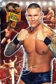 Randy Orton WWE
