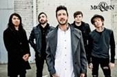 Metalcore Portrait Of Mice & Men