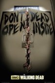 Don't Open, Dead Inside! The Walking Dead