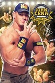 You Can't See Me WWE's John Cena