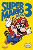 Super Mario Bros 3 Retro Gaming