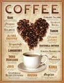 Coffee World Blends
