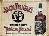 Old No 7 Jack Daniels