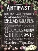 Antipasti Italian Cuisine