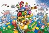 3D World Super Mario