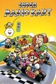 Super Mario Kart Super Mario