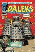 No Power In The Universe Can Stop Them The Daleks