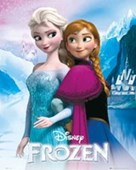Anna & Elsa Disney's Frozen