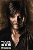 Shoot Me Again! The Walking Dead