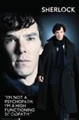 Sociopath Sherlock