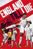 England Till I Die England World Cup 2014