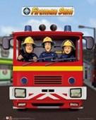 Jupiter To The Rescue Fireman Sam