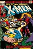 Magneto Triumphant Marvel Comics