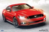 Ford Mustang GT Dream Machine