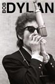 Bob Dylan Music Legend