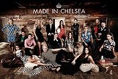 Reality TV Poster Made in Chelsea