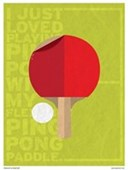 Minimal Movies: Forrest Gump I Just Loved Playing Ping Pong