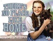 There's No Place Like Home The Wizard of Oz