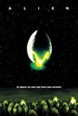 In Space No One Can Hear You Scream Alien